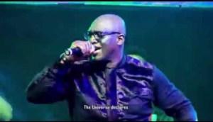Video: Sammie Okposo – Oluwa Tobi